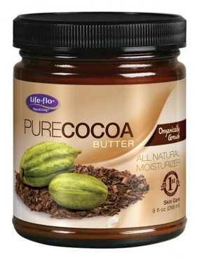 Secom Cocoa Pure Butter
