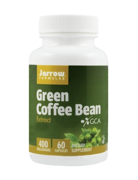 Secom Coffee Bean 400mg-cps x 60