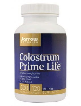 Secom Colostrum Prime Life 500g x 120 Jarrow