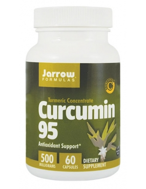 Secom Curcumin 95 x 60 Jarrow