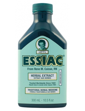 Secom Essiac 300ml