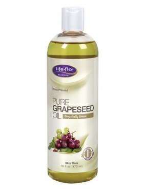 Secom Grapeseed Pure Oil