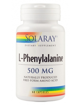 Secom L-Phenylalanine-cps x 60