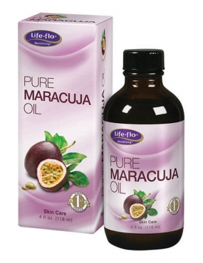 Secom Maracuja Pure Special Oil