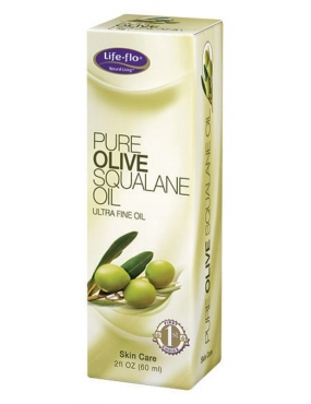 Secom Olive Squalane Pure Special Oil