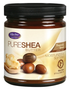 Secom Shea Pure Butter