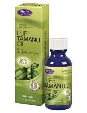 Secom Tamanu Pure Special Oil