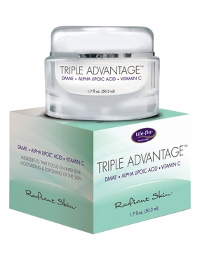 Secom Triple Advantage Cream