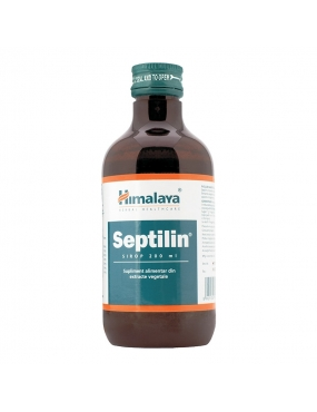 Septilin sirop x 200ml - Himalaya