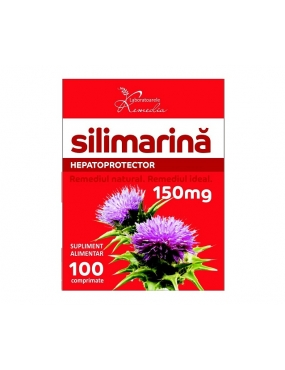 Silimarina 150mg cpr.x 100 - Remedia