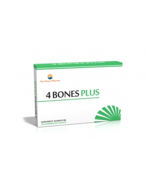 Sun Wave 4 Bones Plus-cpr x 30