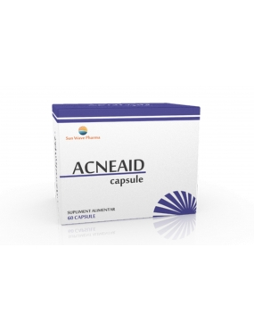 Sun Wave Acneaid-cps. x 60
