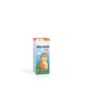 Sun Wave Bio-Sun Colic x 10ml