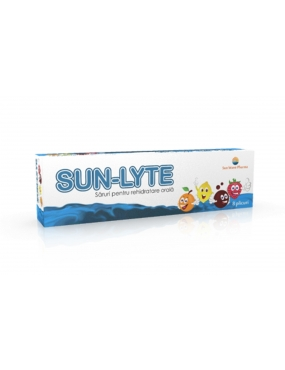 Sun Wave Sun Lyte 62.5ml x 8 plic