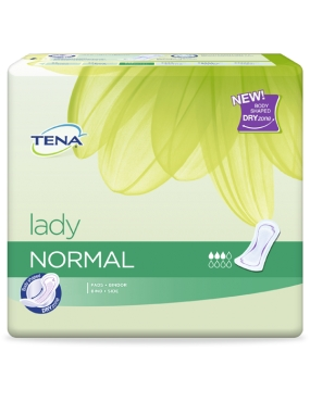 Tena Lady Normal x 24