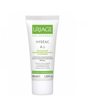 Uriage Hyseac AI Crema 40ml