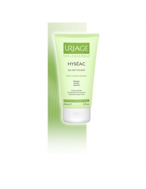 Uriage Hyseac Gel 150 ml