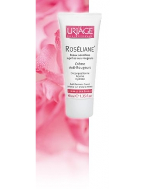 Uriage Roseliane Crema New Formula x 40ml