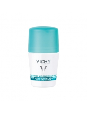 Vichy Deo Roll-on Antiperspirant Anti-Urme 50ml
