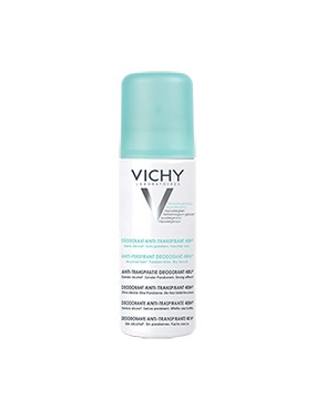 Vichy Deo Spray Antiperspirant 125ml
