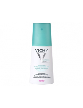 Vichy Deo Spray Fraicheur x 100ml