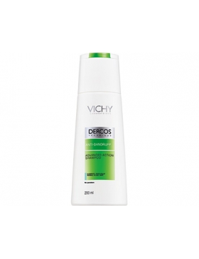 Vichy Dercos Sampon Antimatreata Par Normal si Gras-Reno 2015
