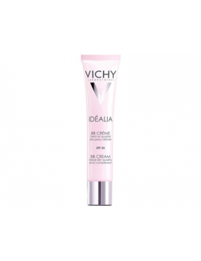 Vichy Idealia BB Crema Teinte Medium SPF 25 40ml