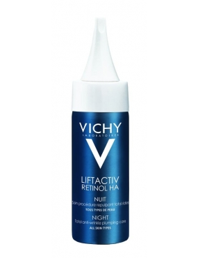 Vichy Liftactiv Retinol HA Cr. Noapte 30ml