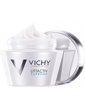 Vichy Liftactiv Supreme Antirid si Fermitate PS P50ml