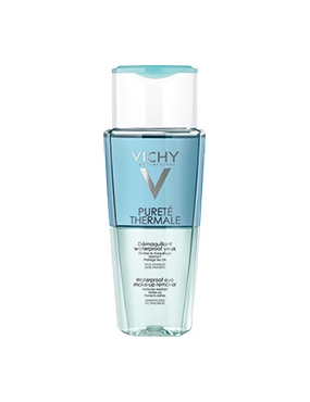 Vichy Pur Therm Dem Biphasic Ochi Sens Waterproof
