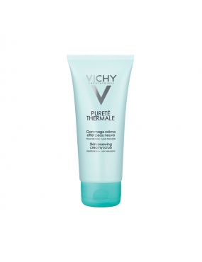 Vichy Pur Therm Exfoliant-Crema 75ml