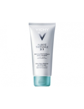 Vichy Purete Thermale Demachiant Integral 3/1 300ml