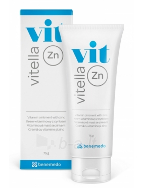 Vitella Zinc crema 75ml