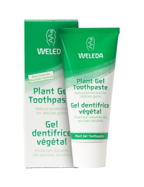 Weleda Gel Dinti Ierburi 75ml