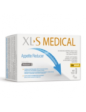 Xl-s Medical - Appetite Reducer