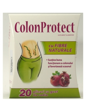 Zdrovit ColonProtect+Probiotic-pulb.150gr