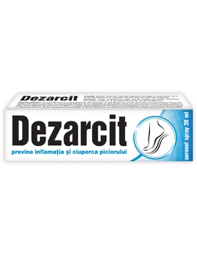 Zdrovit Dezarcit Spray 20ml