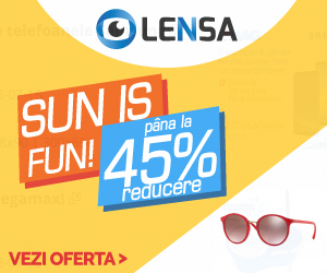 Lensa - Sun is Fun